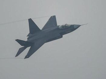 美空军参谋长:中国空军实力2030年追平美国