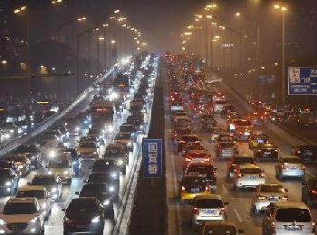 英媒:中国二手车市场将崛起 可推动汽车产业发展