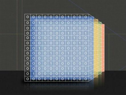 美媒:研究人员开发新软件令大数据分析速度快百倍