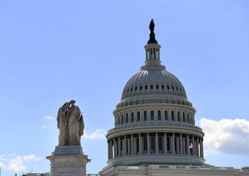 美国会欲限制美总统对朝动武权:提出议案禁先发制人打击