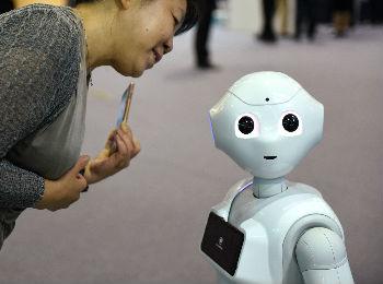 日媒称全世界展开AI研究竞争:中国进步显著 与美实力相当