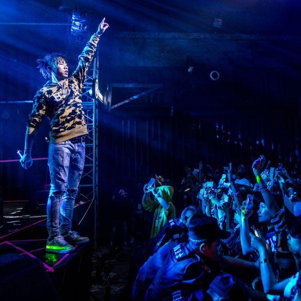 """美媒称成都引领中国嘻哈乐热潮:""""脏辫""""节奏诠释激情"""