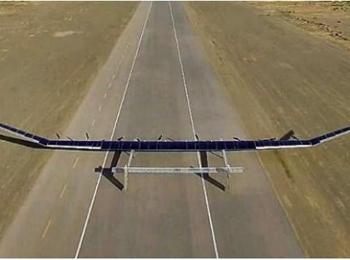 美刊称中国隐形高空无人机意义非凡:造价低廉难击落