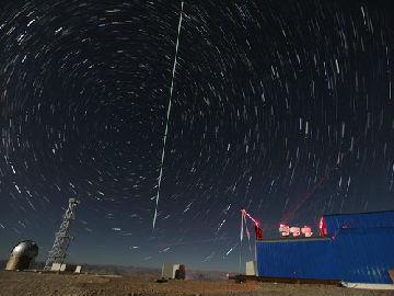 """美媒称中国用量子物理学""""接管""""世界:未来属于北京"""