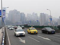 重庆正式取消征收主城区路桥通行费