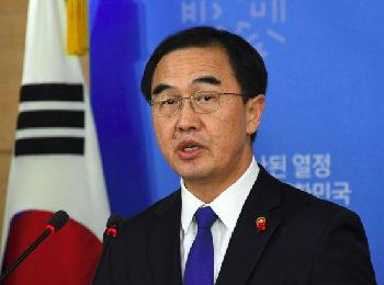 """韩媒:韩方正面回应金正恩""""示好"""" 提议举行高级别会谈"""