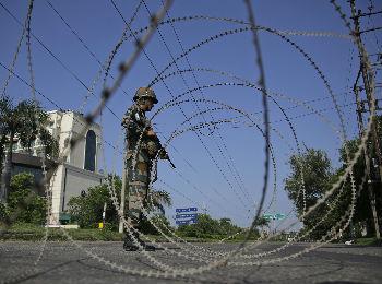 """印媒:印陆军调整""""五年计划"""" 重点聚焦中印边境基建后勤"""