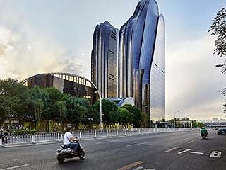 2017世上最美的11座大楼