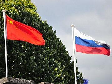 俄媒:中国正在俄远东落实28个项目 投资总额40亿美元