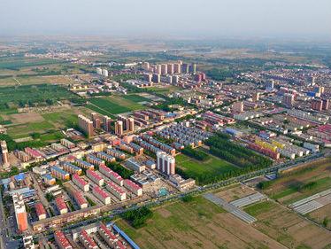 美媒眼中的雄安新区:将书写中国繁荣下一篇章