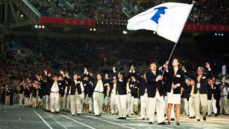 西媒盘点历史上曾发挥过重要作用的体育外交
