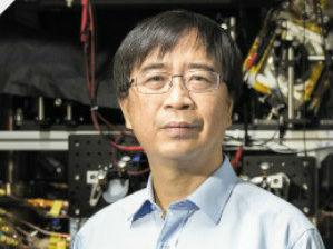 英媒评出影响2017年科学发展十大人物:中国量子之父上榜