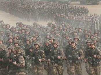 """境外媒体:习近平训令全军""""战之必胜"""" 强调实战化训练"""