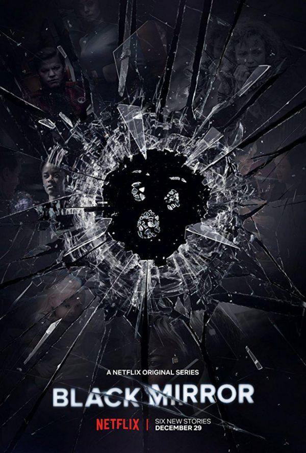 1 美剧《黑镜》第4季海报