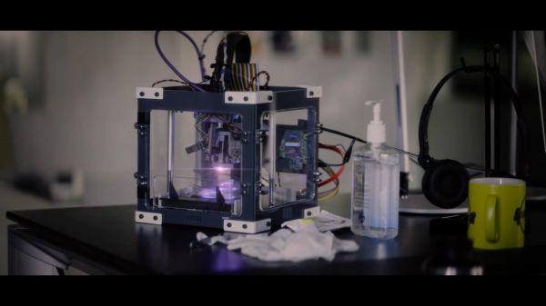 3 第1集里的DNA复制机