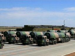 俄媒称2017年中国军备建设成绩斐然 现代化程度提升