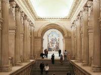 """纽约大都会博物馆修改""""按意愿付款""""门票政策"""