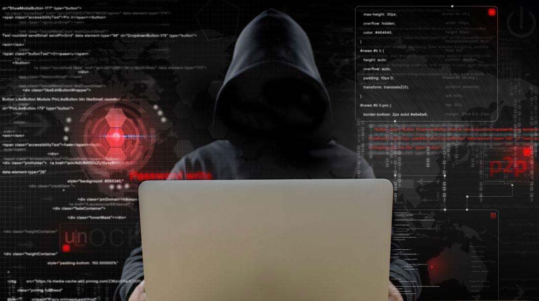 外媒:黑客已盯上平昌冬奥会 目的或为窃取密码及金融信息