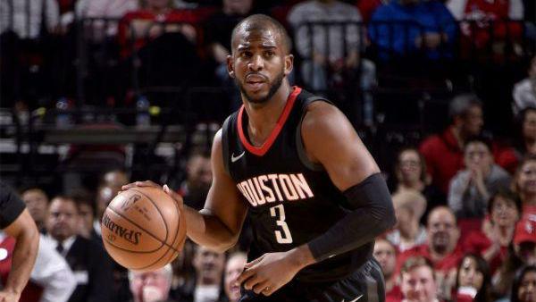 NBA明迎竞彩篮球焦点战 火箭客战公牛欲终结两连败