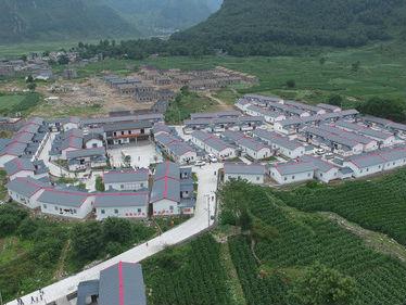 英媒关注中国易地扶贫搬迁:决心根除极贫 使居者有其屋