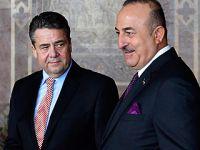 德国土耳其外长会晤 寻求缓和双边关系