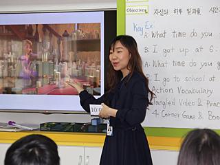 韩国将禁止小学二年级前教英语 成千上万英语老师面临失业