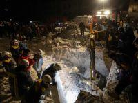 叙利亚西北部汽车炸弹袭击致20多人死亡