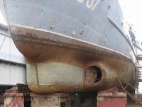 """""""隐形""""航母杀手!苏联渔船曾装鱼雷"""