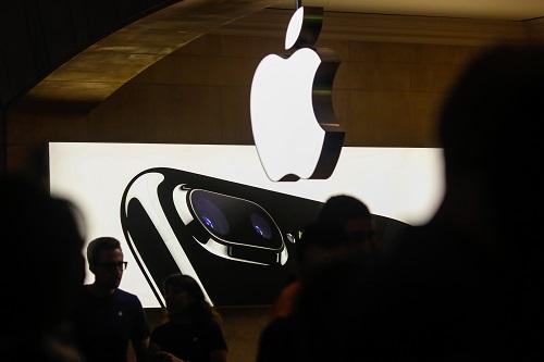 """法国就苹果""""降速门""""展开调查 法媒:或追求刑事责任"""