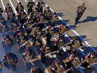 伊拉克警察日庆典