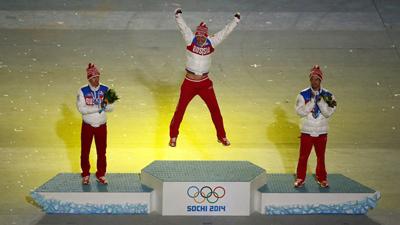 俄罗斯奥运禁赛运动员提出上诉 预计1月底最终裁决