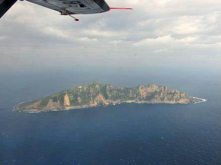 日方紧张中国海军进入钓鱼岛附近海域 中方回应:监视日方
