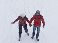 加拿大遭遇极寒天气 零下40摄氏度