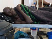 赞比亚逾2800人感染霍乱 64人死亡