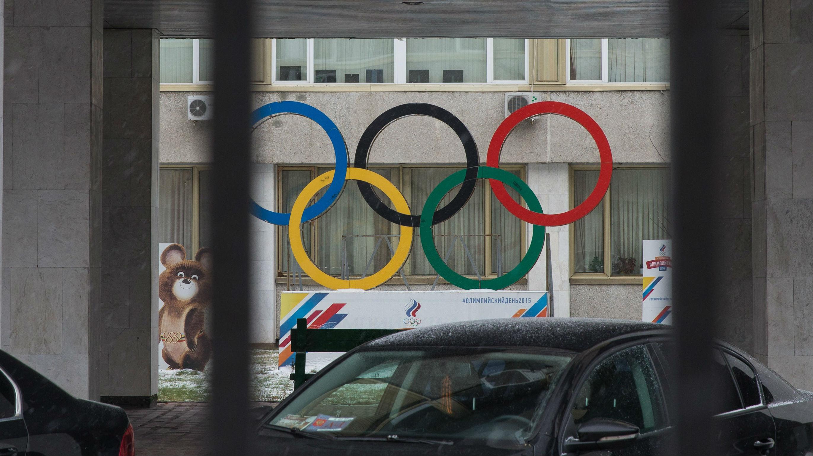 外媒预测:俄罗斯缺席平昌冬奥,奖牌榜谁是最大受益者?