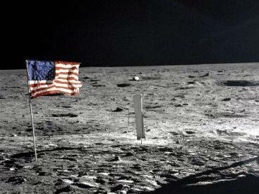 美国新登月计划与50年前有何不同?日媒:将成探测火星跳板