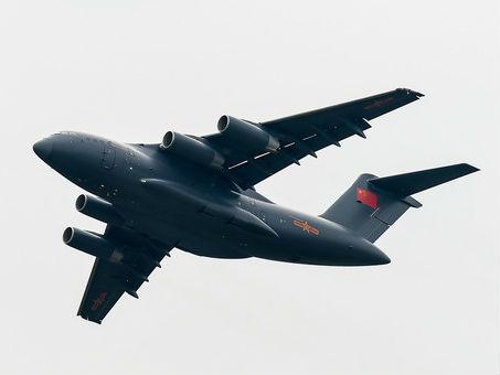 英媒称运20已批量交付中国空军 满足战略空运需1000架