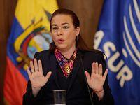 厄瓜多尔授予阿桑奇厄瓜多尔公民身份