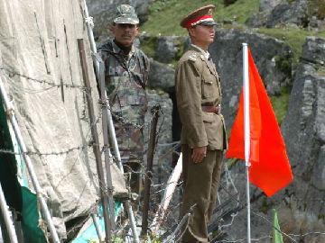 外媒:有利于解决意外事件 印将领称中印将开通陆军热线