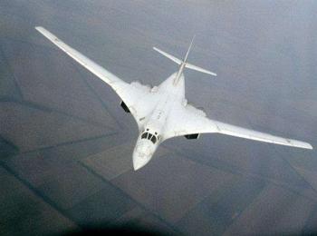 俄批量订购图-160M2轰炸机:首批单价2.7亿美元