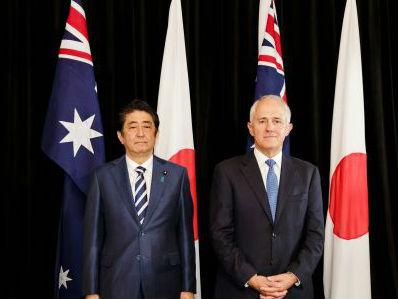 忘记二战被轰炸教训?澳总理同意日军事力量赴达尔文演习
