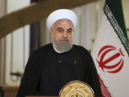 """伊朗称美破坏核协议企图失败美以施压欧洲碰""""软钉子"""""""