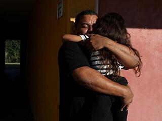 大量难民涌入佛罗里达避难导致资源危机