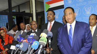 苏丹:应对东部边境安全威胁升级