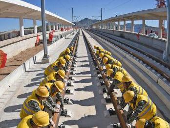 日本拉开阵势争夺新马高铁 专家:中国五大优势无人可比