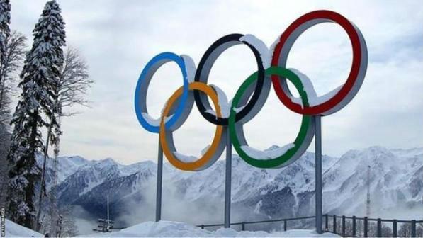 俄罗斯运动员携苏联旗帜参加平昌冬奥?国际奥委会:正在研究