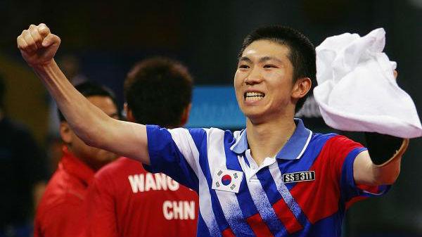 国际奥委会委员、乒乓球名将柳承敏将出任平昌运动员村村长
