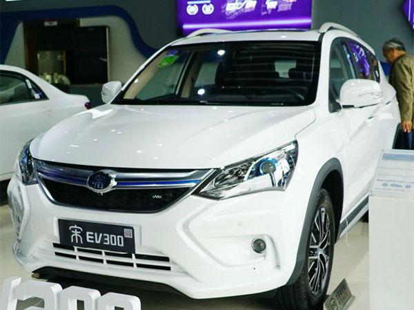 日媒:中国大力研发一项关键技术 助电动车竞争力超越日本