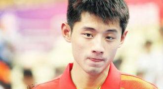 《2017中国运动员影响指数排行榜》揭晓,张继科蝉联榜首