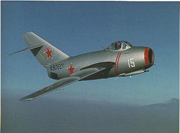 英媒披露:朝鲜战争期间,英军曾深入朝方窃取苏联战机